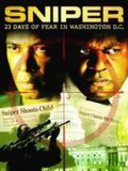 Cine974, Sniper : 23 jours de terreur sur Washington