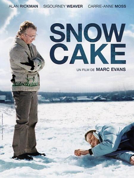 Cine974, Snow Cake