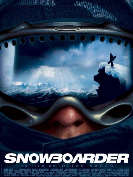Cine974, Snowboarder