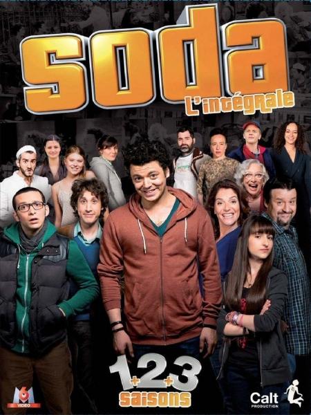 Cine974, Soda