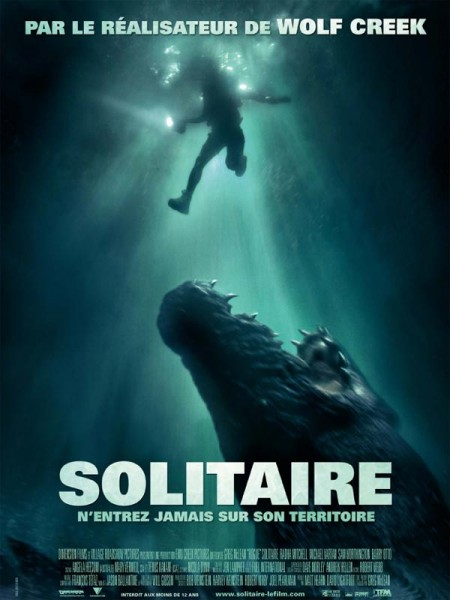 Cine974, Solitaire