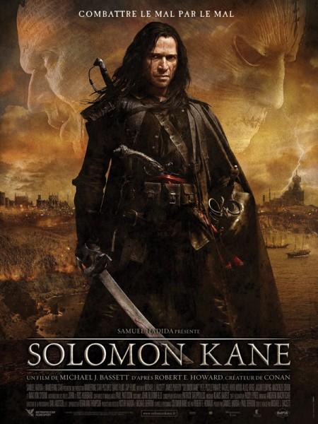 Cine974, Solomon Kane
