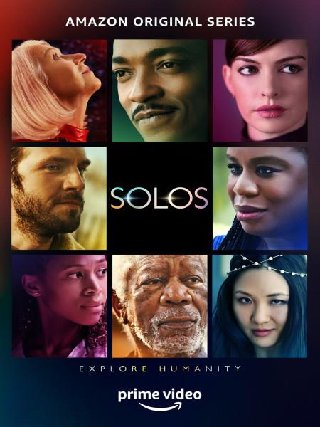Cine974, Solos