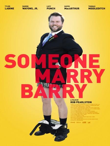 Cine974, Someone Marry Barry