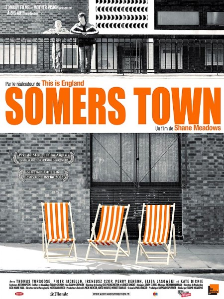 Cine974, Somers Town