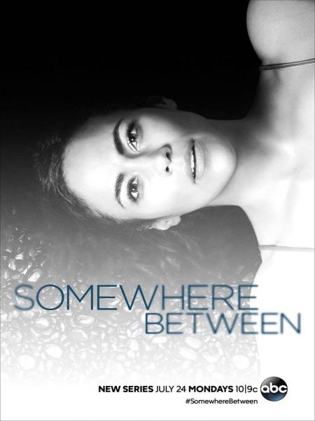 Cine974, Somewhere Between