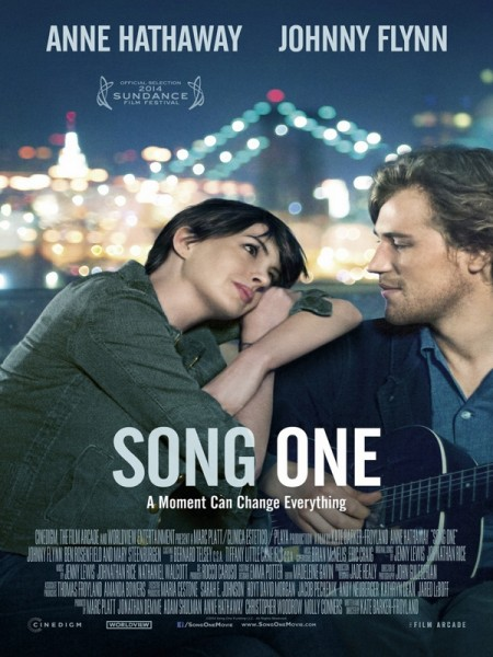 Cine974, Song One