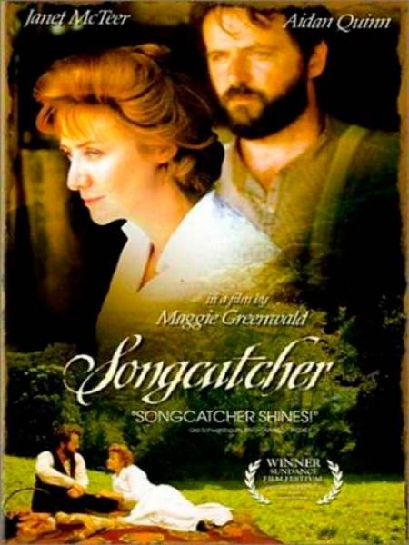 Cine974, Songcatcher