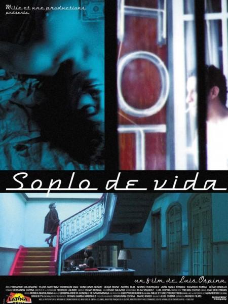 Cine974, Souffle de vie