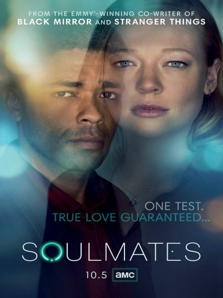Cine974, Soulmates