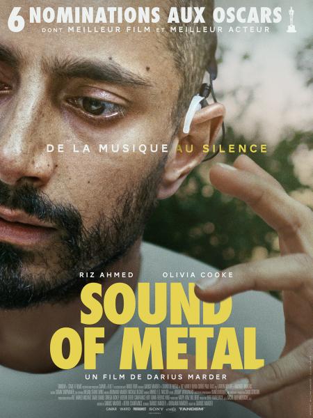 Cine974, Sound of Metal