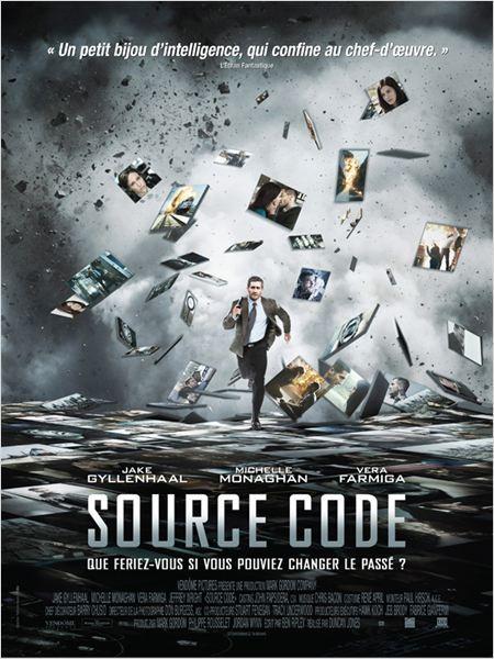 Cine974, Source Code