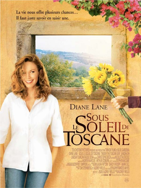 Cine974, Sous le soleil de Toscane