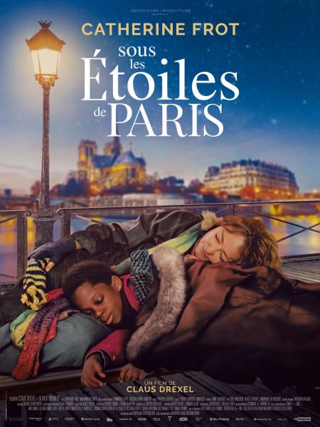 Cine974, Sous les étoiles de Paris