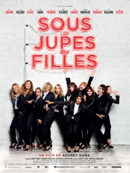 Cine974, Sous Les Jupes Des Filles