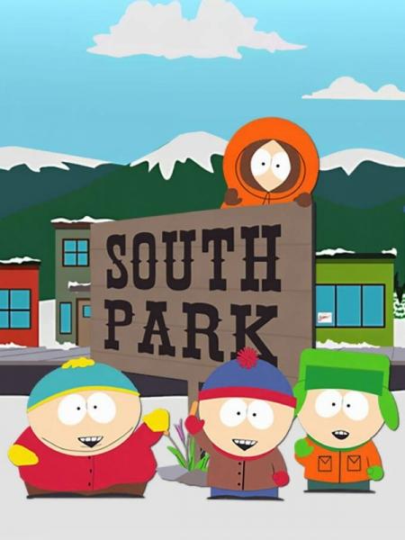 Cine974, South Park