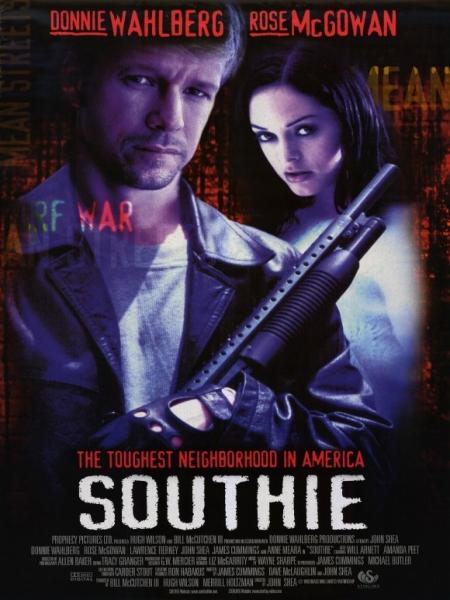 Cine974, Southie