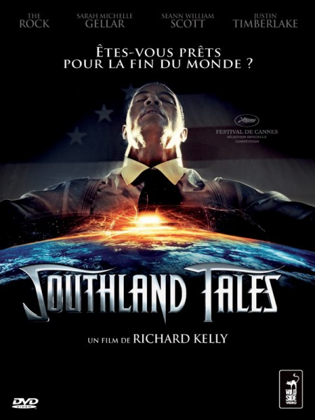 Cine974, Southland Tales