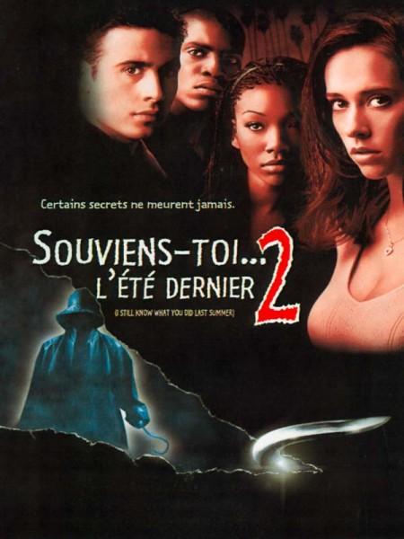 Cine974, Souviens-toi... l'été dernier 2