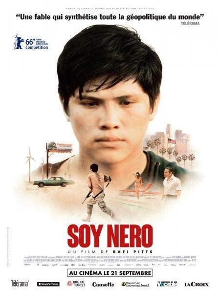 Cine974, Soy Nero