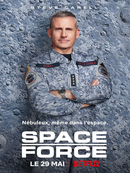 Cine974, Space Force