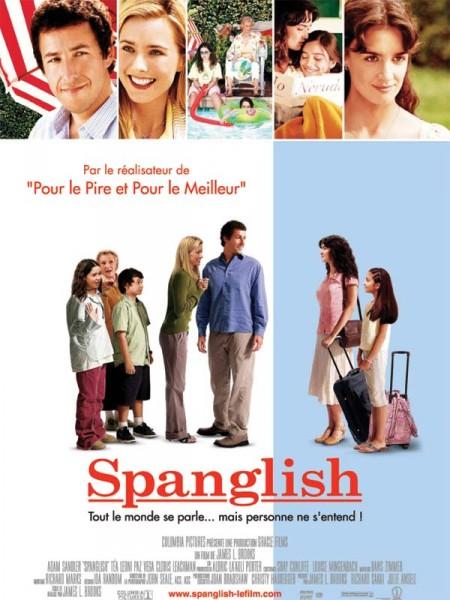 Cine974, Spanglish