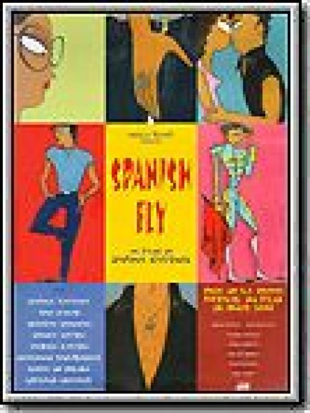 Cine974, Spanish Fly