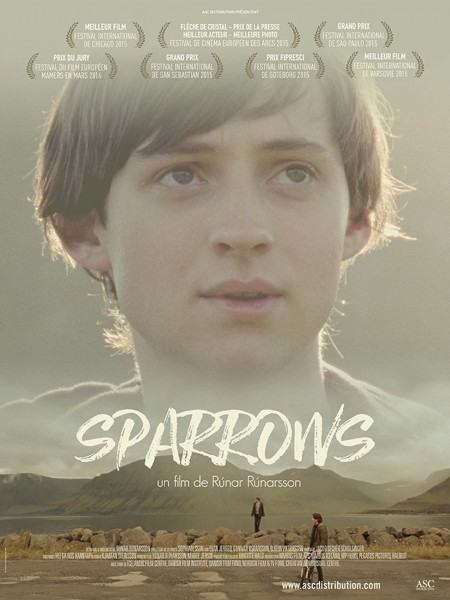 Cine974, Sparrows