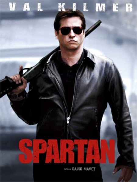 Cine974, Spartan