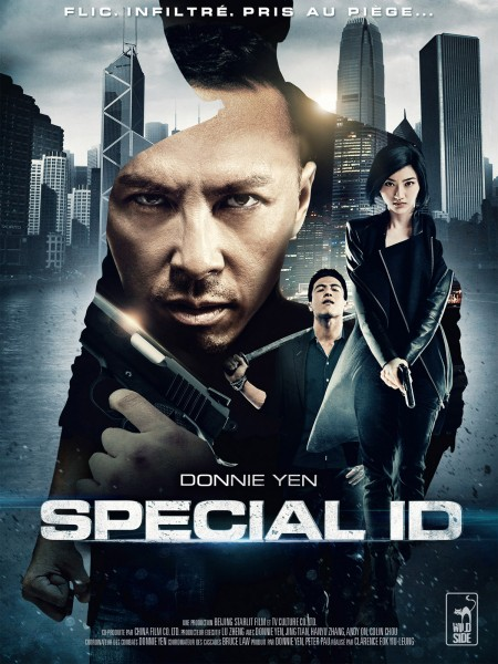 Cine974, Special ID