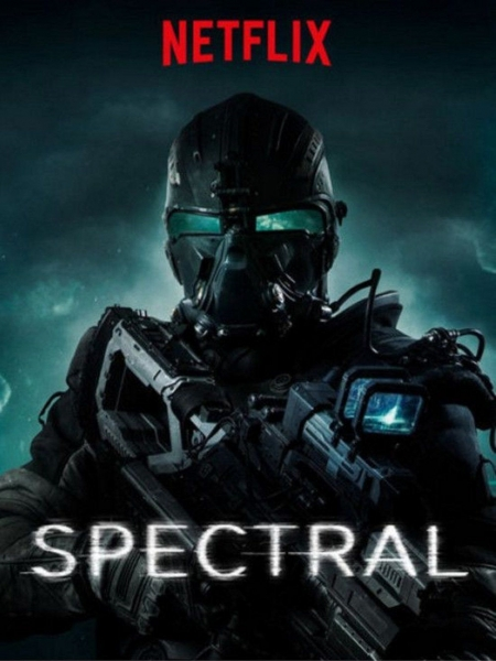 Cine974, Spectral
