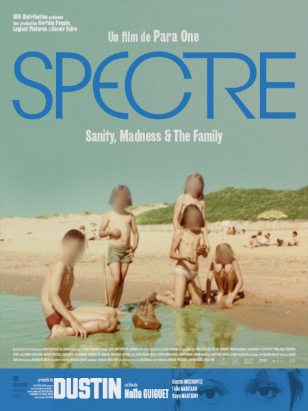Cine974, Spectre: Sanity, Madness and The Family