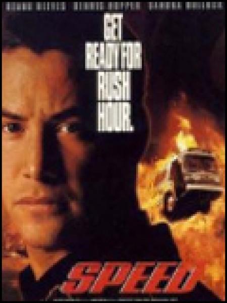 Cine974, Speed