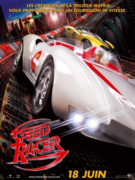 Cine974, Speed Racer