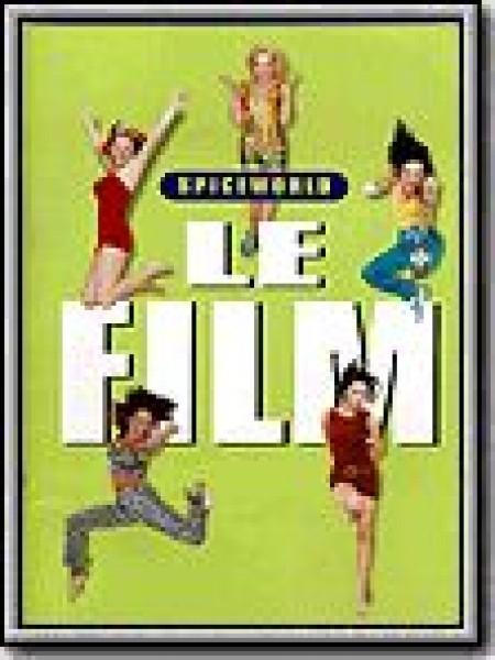 Cine974, Spice world le film