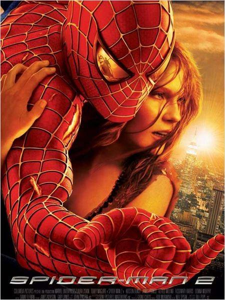 Cine974, Spider-Man 2