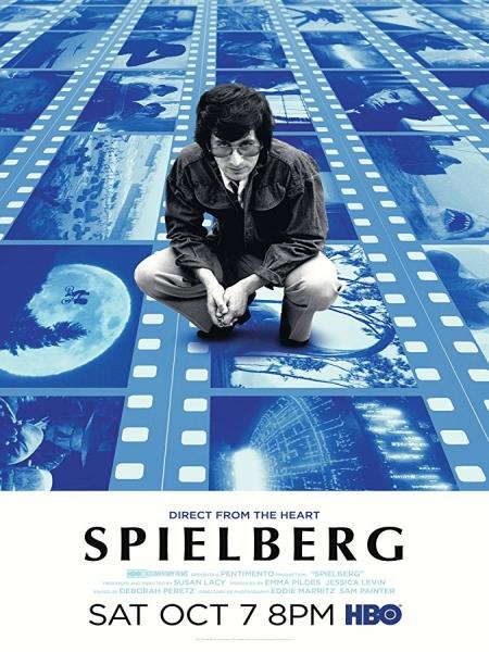 Cine974, Spielberg