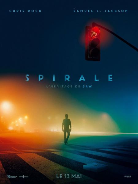Cine974, Spirale : L'Héritage de Saw