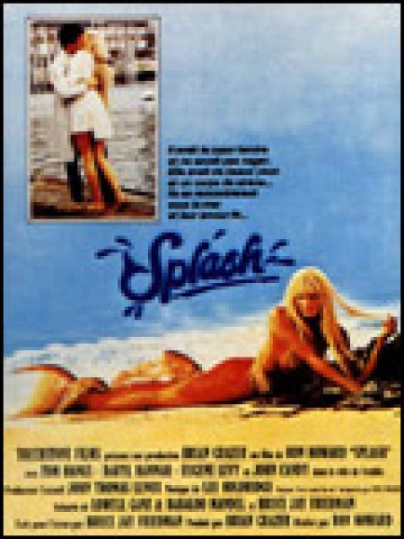 Cine974, Splash