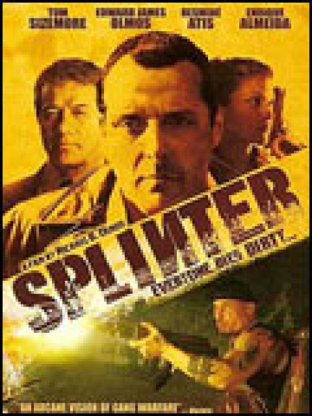Cine974, Splinter