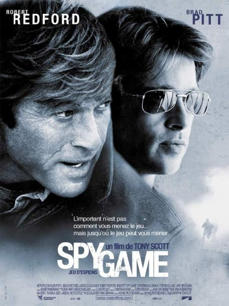 Cine974, Spy game, jeu d'espions