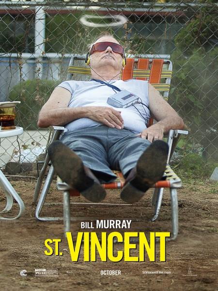 Cine974, St. Vincent