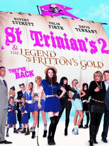 Cine974, St Trinian's 2