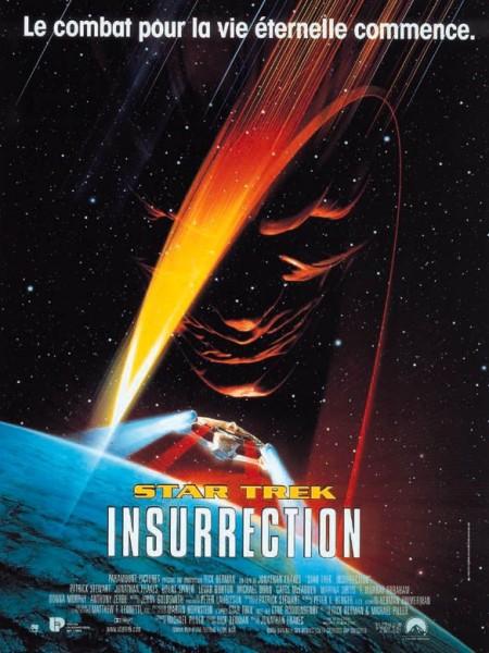 Cine974, Star Trek: Insurrection