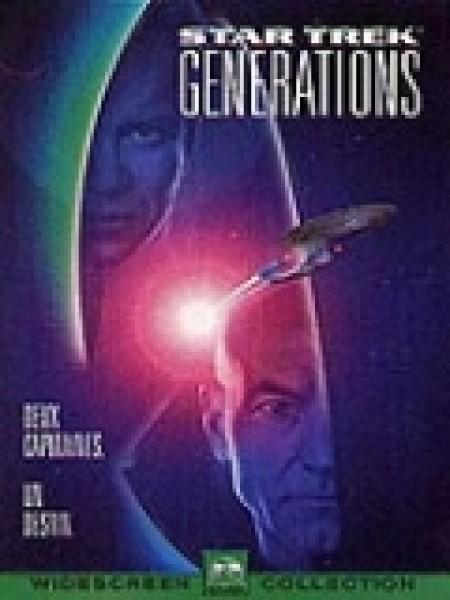 Cine974, Star Trek Generations