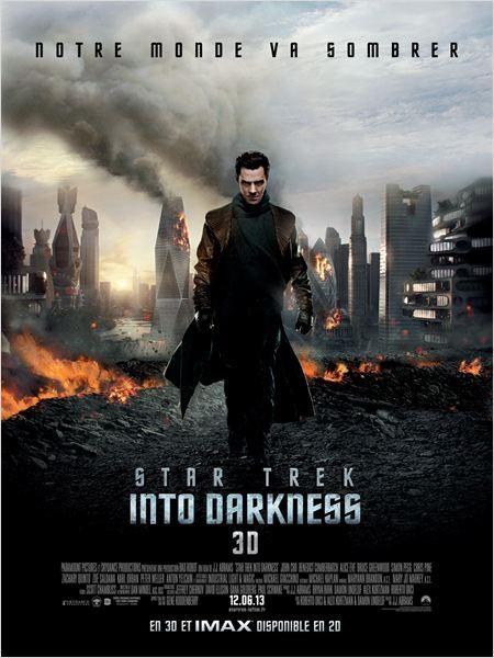 Cine974, Star Trek Into Darkness