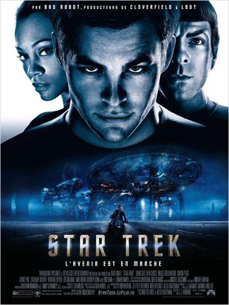 Cine974, Star Trek