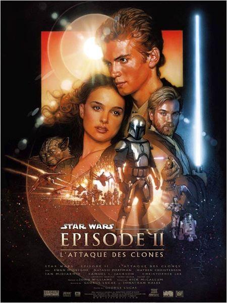 Cine974, Star Wars : Episode II - L'Attaque des clones