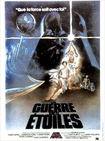 Cine974, Star Wars : Episode IV - Un nouvel espoir (La Guerre des étoiles)