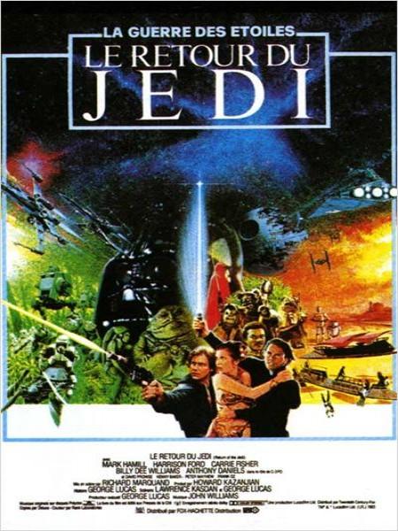 Cine974, Star Wars : Episode VI - Le Retour du Jedi